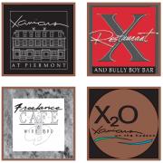 Peter Kelly Restaurants logos