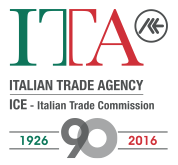 Italian Trade Commission logo